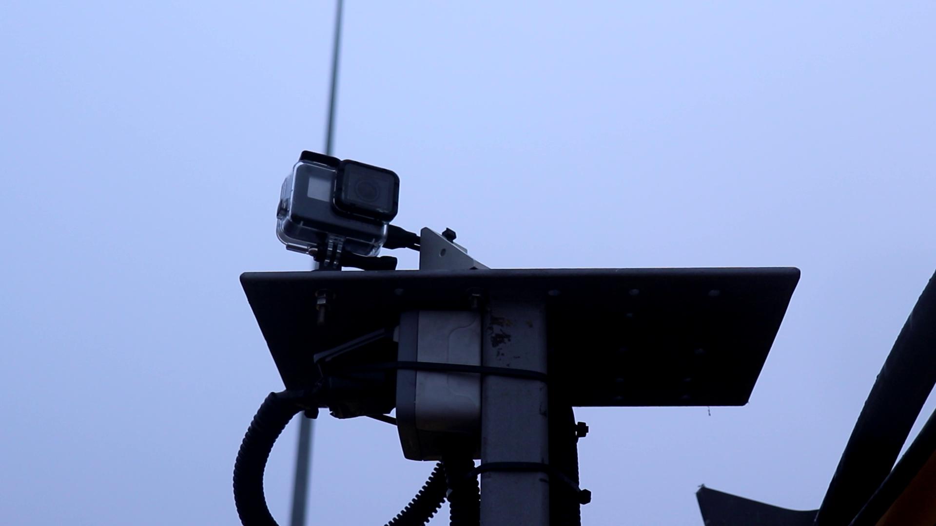 caméra brokk 500 Lubrizol PSD